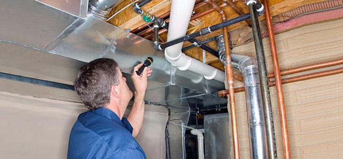 Почему вибрирует и гудит газовая труба в квартире причины шума и способы его устранения