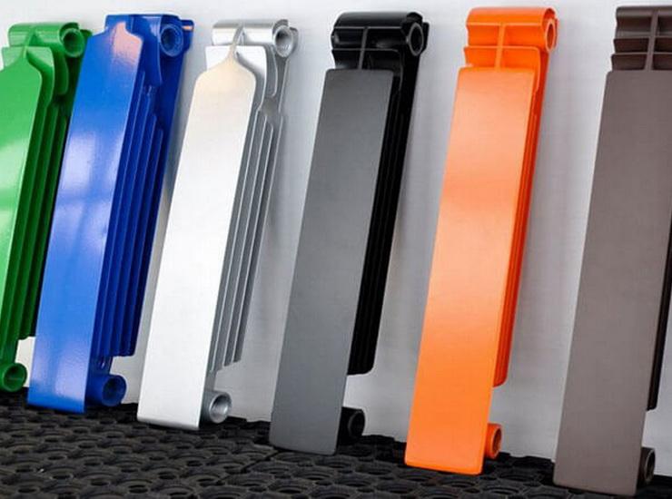 Какую краску для радиатора отопления лучше выбрать?