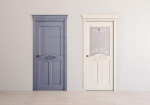 Межкомнатные двери от фабрики дверей PROVANCE