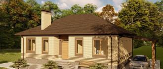 Преимущества одноэтажного строительства