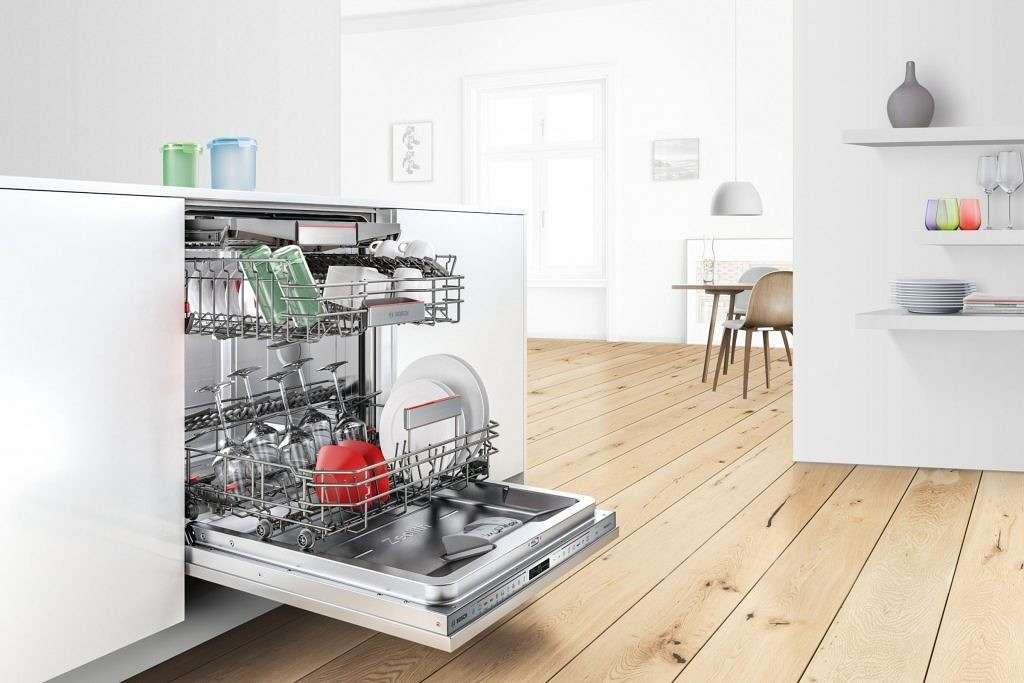 Советы по выбору посудомойки