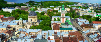Лучшие районы Львова. В какой части города лучше приобрести квартиру?