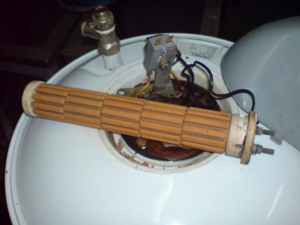 Как слить воду из бойлера правильно 5 способов