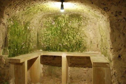 Как сделать вентиляцию в подвале