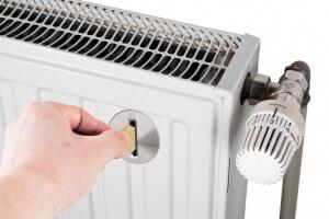 Как делается перерасчет за отопление