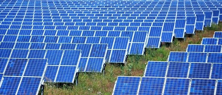 Работа солнечных батарей и контроллеров в пасмурную погоду - Тепло ...