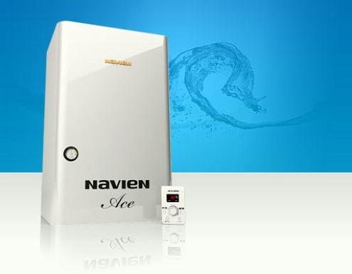 Газовый котел Navien технические характеристики и устройство настенного отопительного прибора а также отзывы владельцев