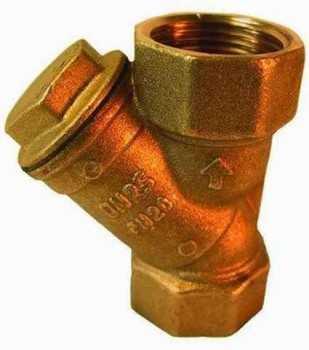 Подготовка воды для системы отопления и заполнение, температура и объем